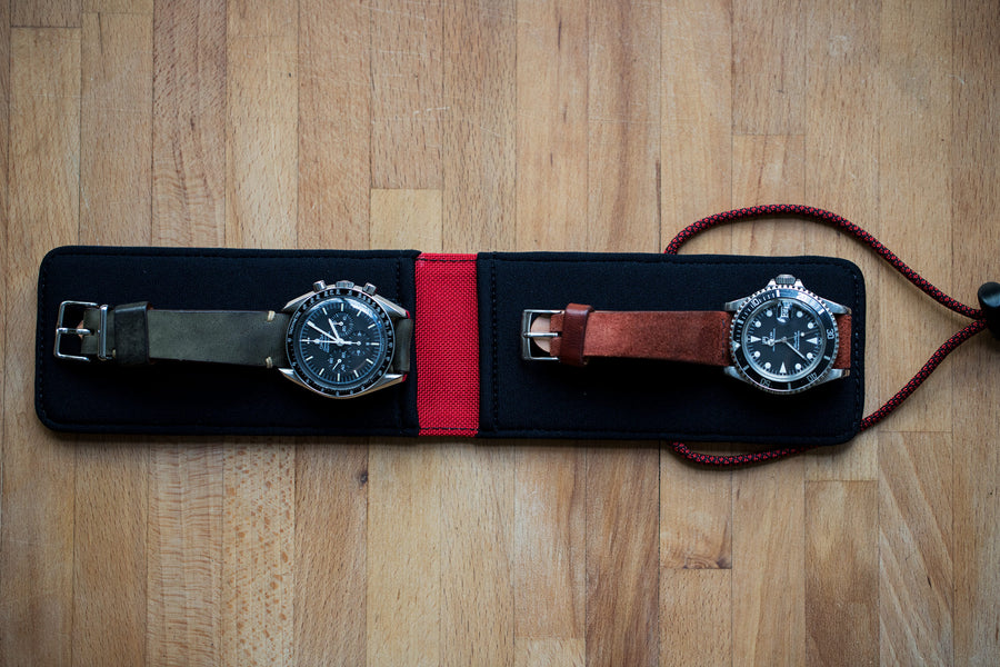 EDC Watch Fold - Gray