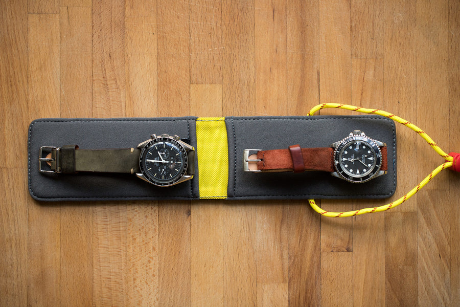 EDC Watch Fold - Navy