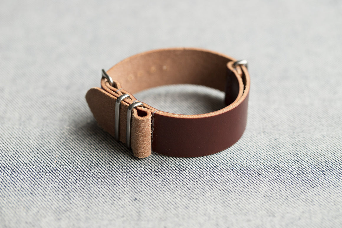 Mil-Strap Classic - Amber