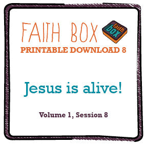 #08 - Jesus is alive!
