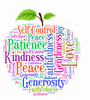 #15 - Fruit of the Spirit; patience, peace and self-control