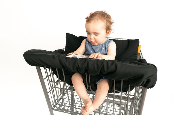 Do I Need a Shopping Cart Cover?