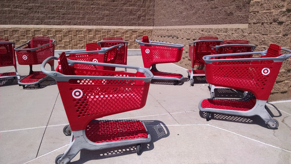Shopping at Target With Kids: 5 Tips to Keep You Sane!