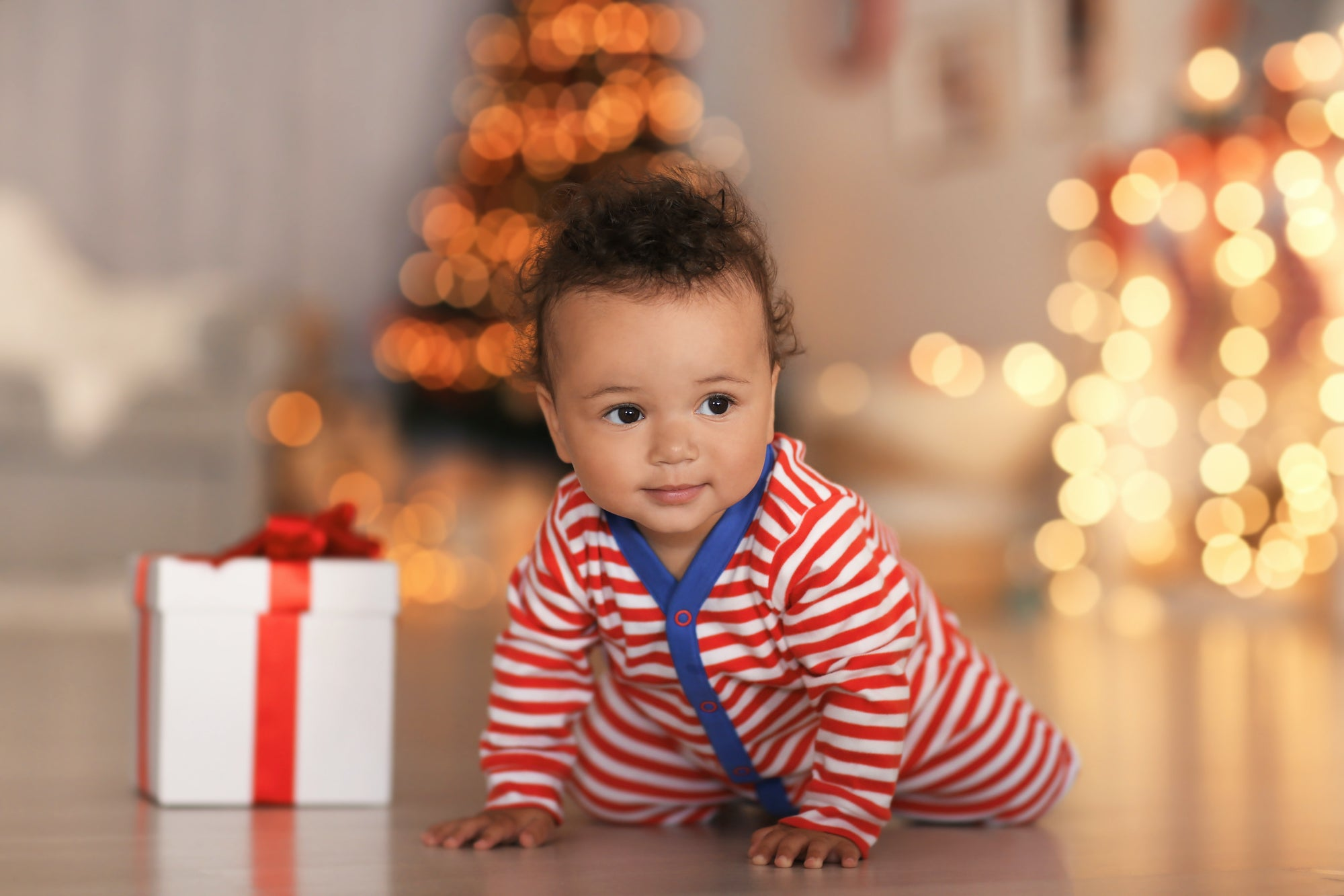 7 Baby Essentials for the Holiday Season