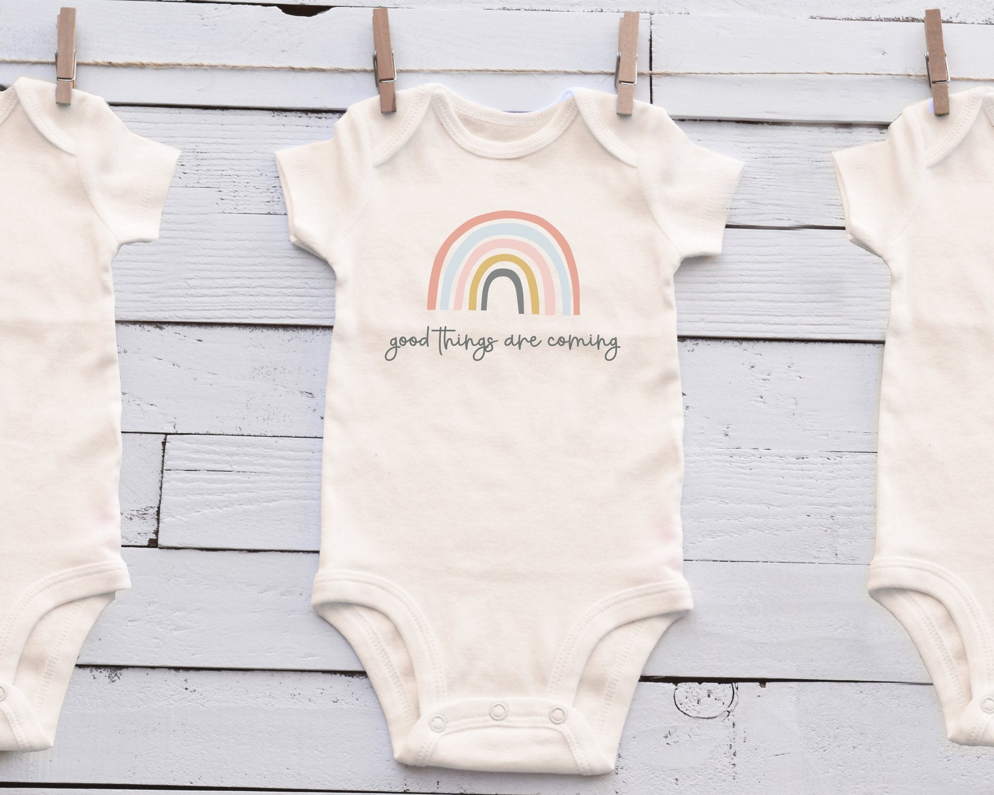 mommy and me onesie
