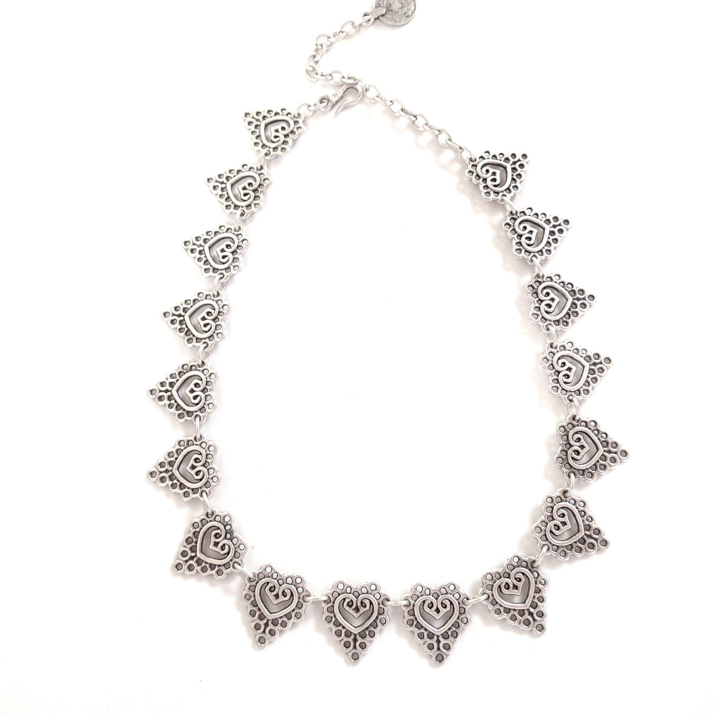 Balden necklace - Celeste Twikler