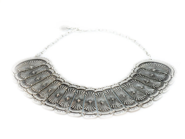 Bronco Necklace / Boot Cuff - Celeste Twikler
