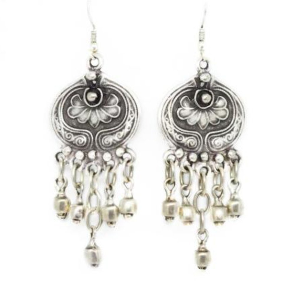 Floret earrings - Celeste Twikler