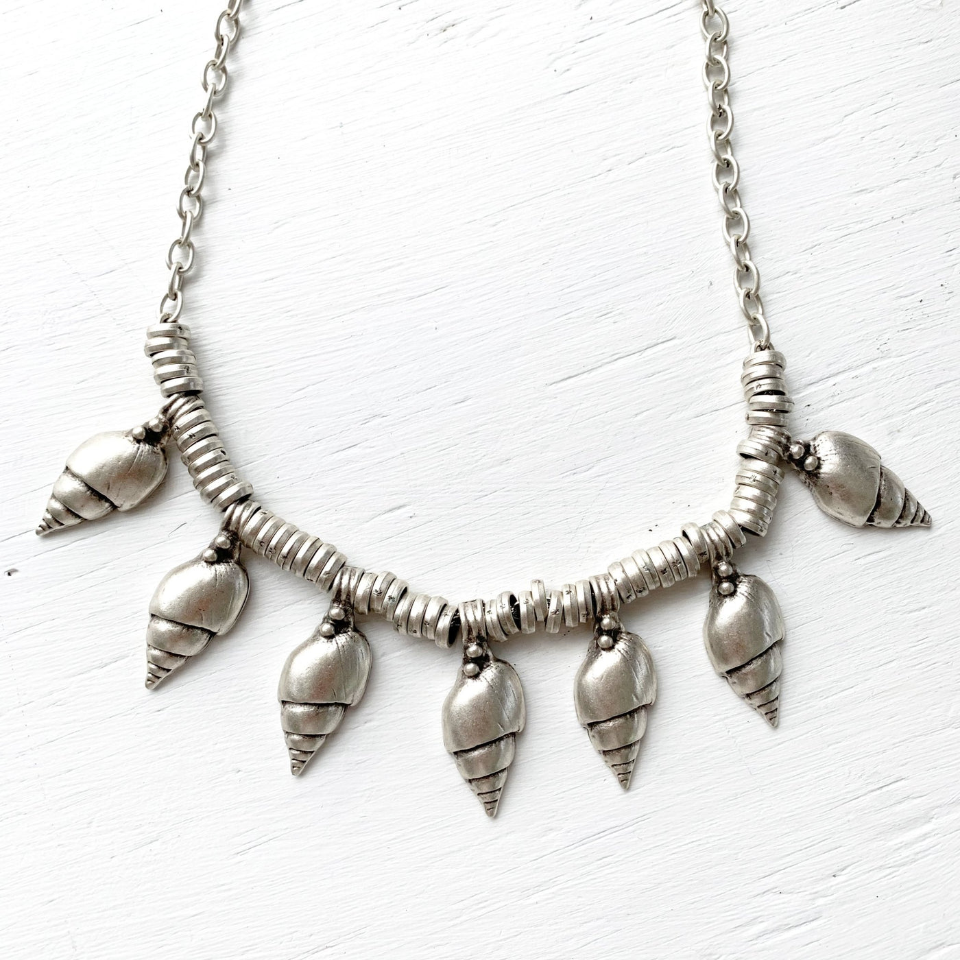 Siren necklace - Celeste Twikler