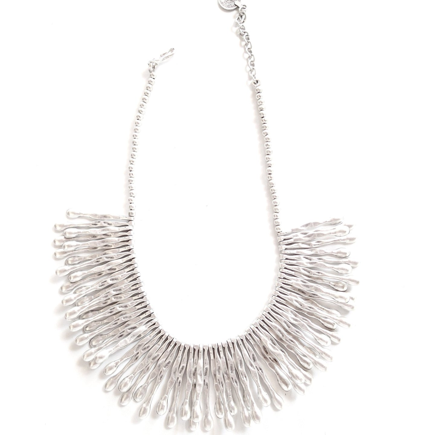 Spoony necklace - Celeste Twikler