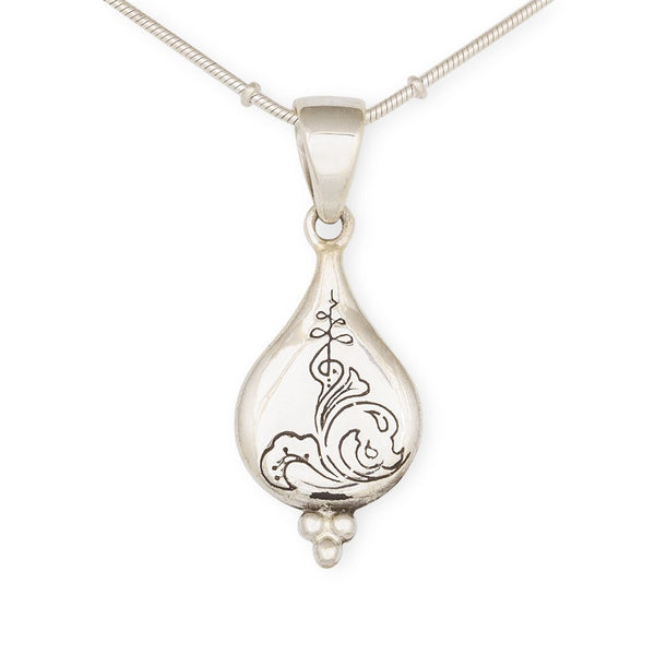 Trust necklace - Celeste Twikler