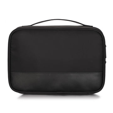 Spacious Hanging Toiletry Bag