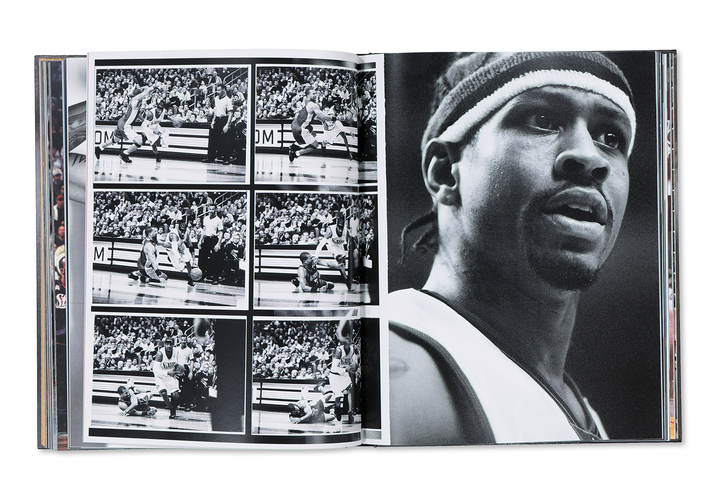 THE IVERSON BOOK - GARY LAND (SIGNED)