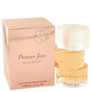 Premier Jour By Nina Ricci Eau De Parfum Spray 3.3 Oz For Women
