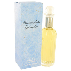 Splendor By Elizabeth Arden Eau De Parfum Spray 4.2 Oz For Women