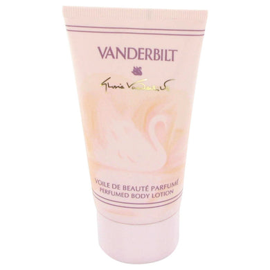 Vanderbilt By Gloria Vanderbilt Body Lotion 5 Oz For Women