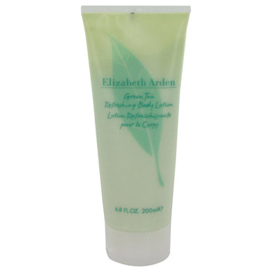 Green Tea By Elizabeth Arden Body Lotion 6.8 Oz For Women