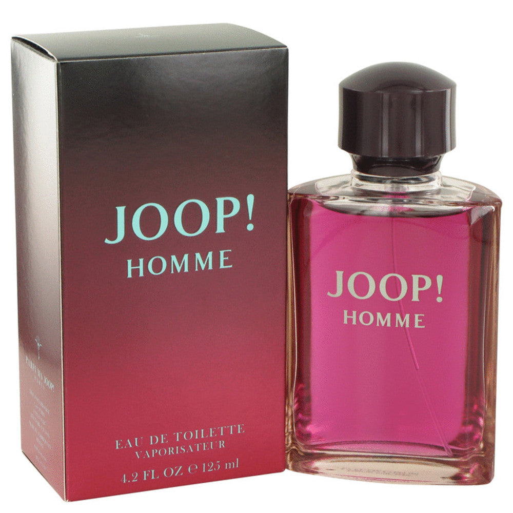 Joop By Joop! Eau De Toilette Spray 4.2 Oz For Men