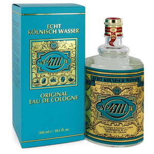 4711 By 4711 Eau De Cologne (unisex) 10 Oz For Men