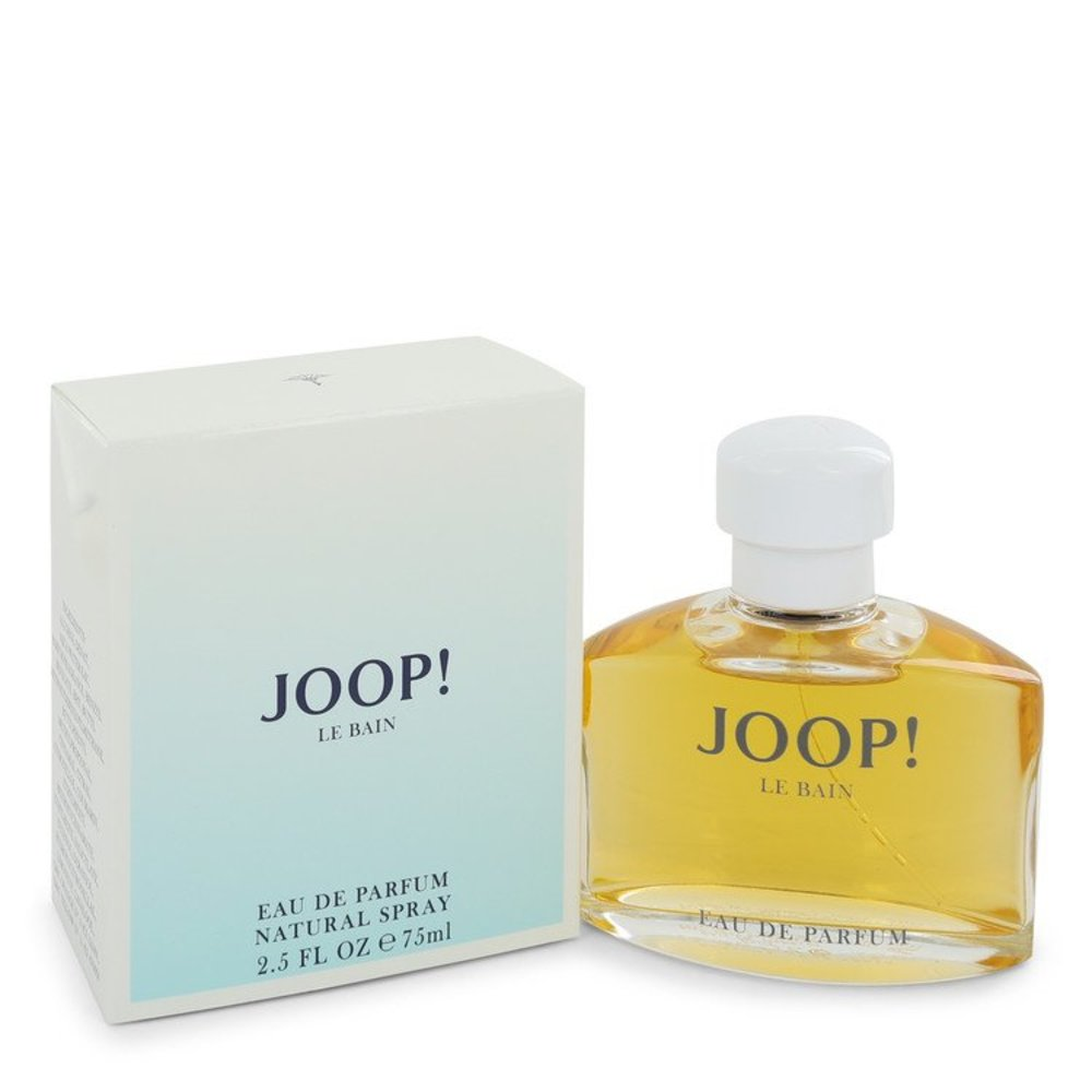 Joop Le Bain By Joop! Eau De Parfum Spray 2.5 Oz For Women