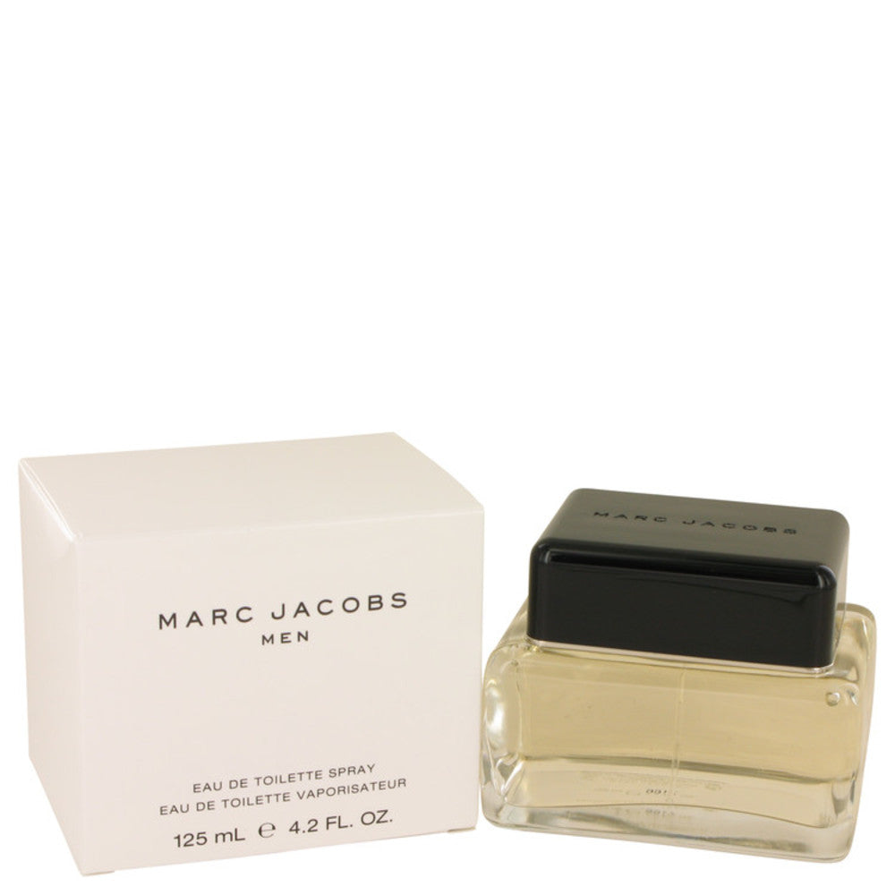 Marc Jacobs By Marc Jacobs Eau De Toilette Spray 4.2 Oz For Men