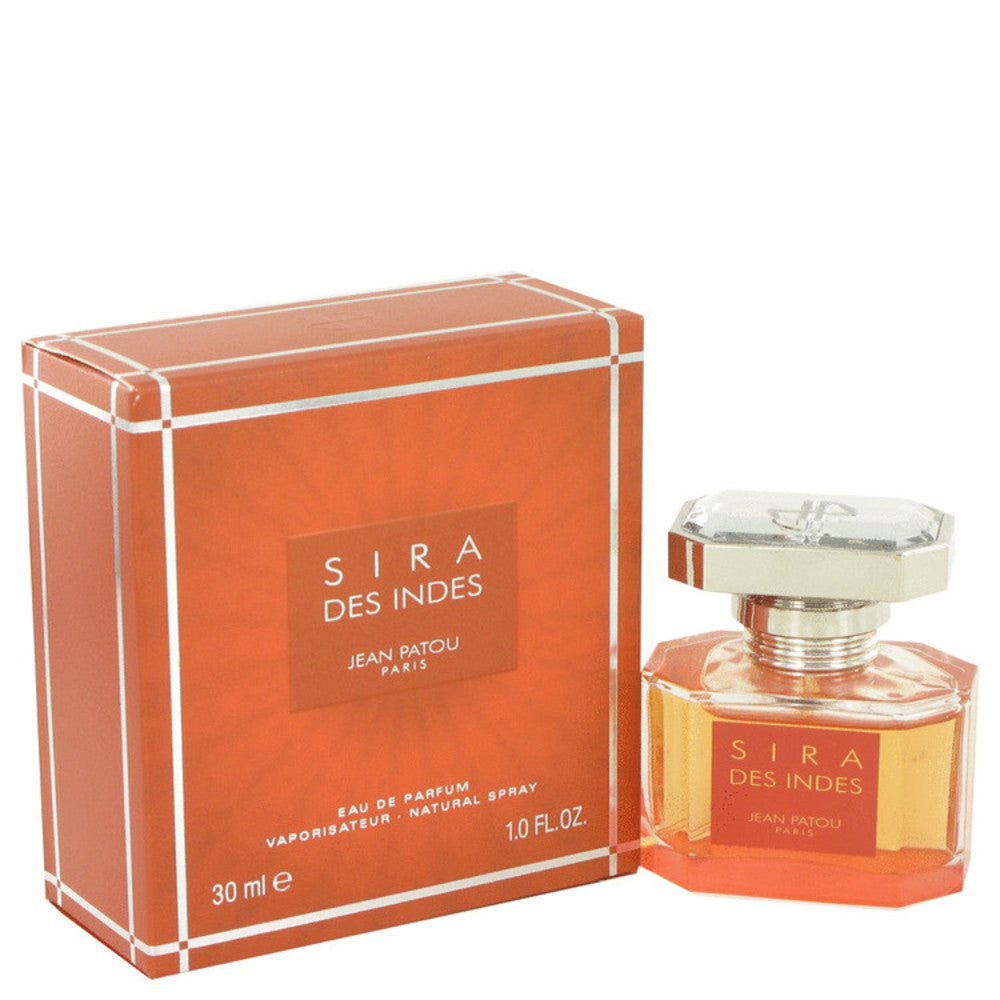Sira Des Indes By Jean Patou Eau De Parfum Spray 1 Oz For Women