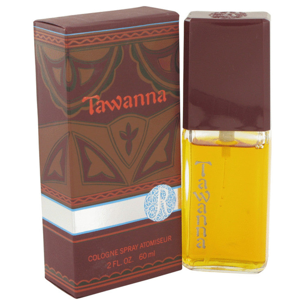 Tawanna By Regency Cosmetics Cologne Spray 2 Oz For Women