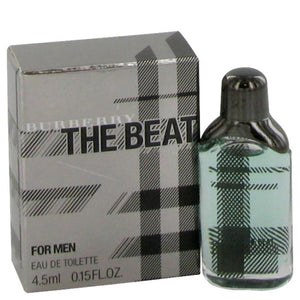 The Beat By Burberry Mini Edt .15 Oz For Men