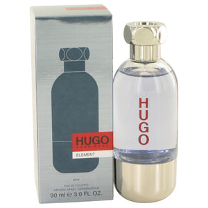 Hugo Element By Hugo Boss Eau De Toilette Spray 3 Oz For Men