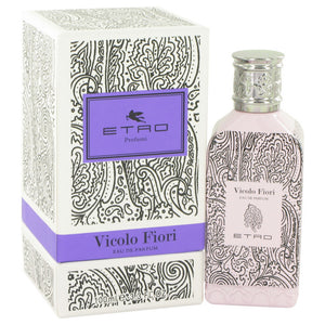 Vicolo Fiori By Etro Eau De Parfum Spray 3.3 Oz For Women