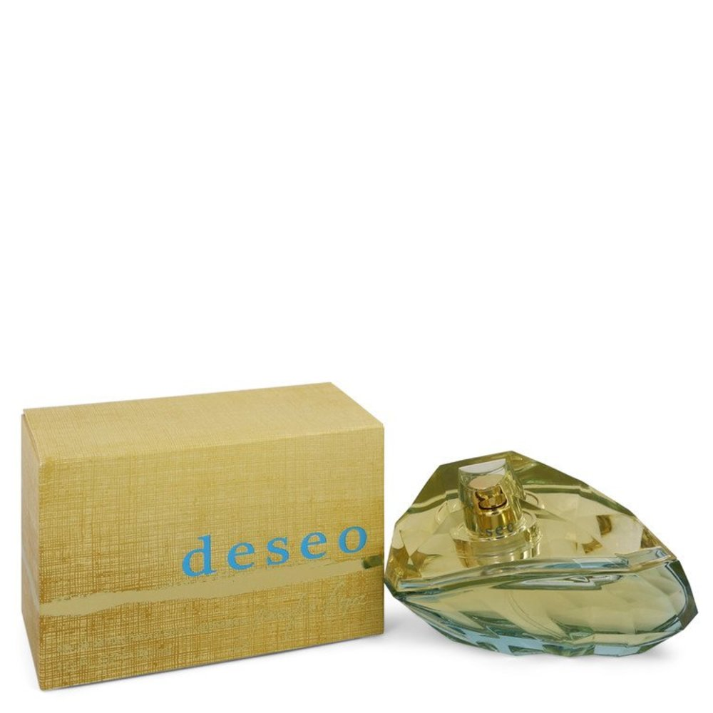Deseo By Jennifer Lopez Eau De Parfum Spray 1 Oz For Women