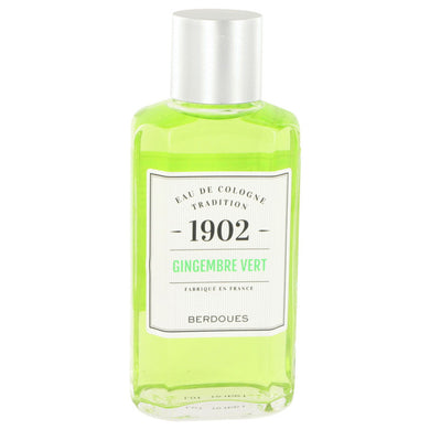 1902 Gingembre Vert By Berdoues Eau De Cologne 8.3 Oz For Women