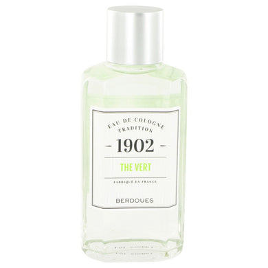 1902 Green Tea By Berdoues Eau De Cologne (unisex) 8.3 Oz For Men
