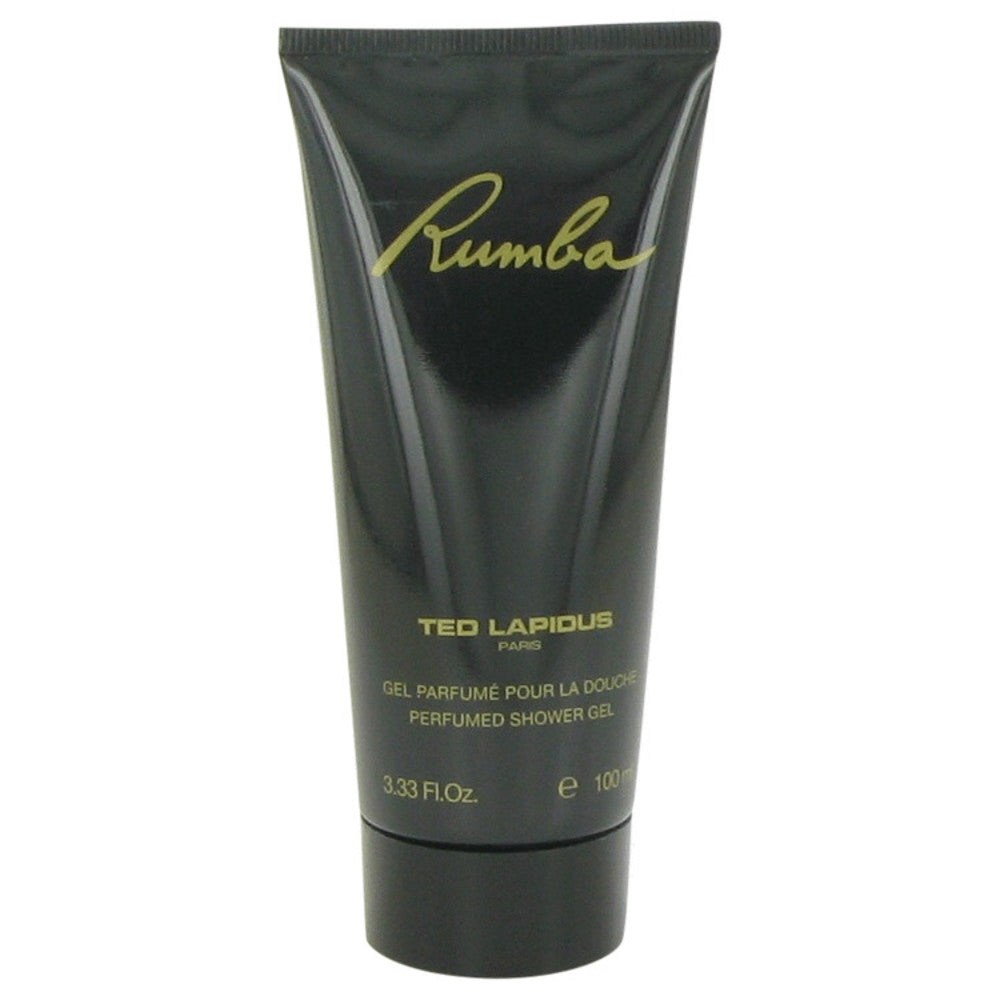 Rumba By Ted Lapidus Shower Gel 3.4 Oz For Women