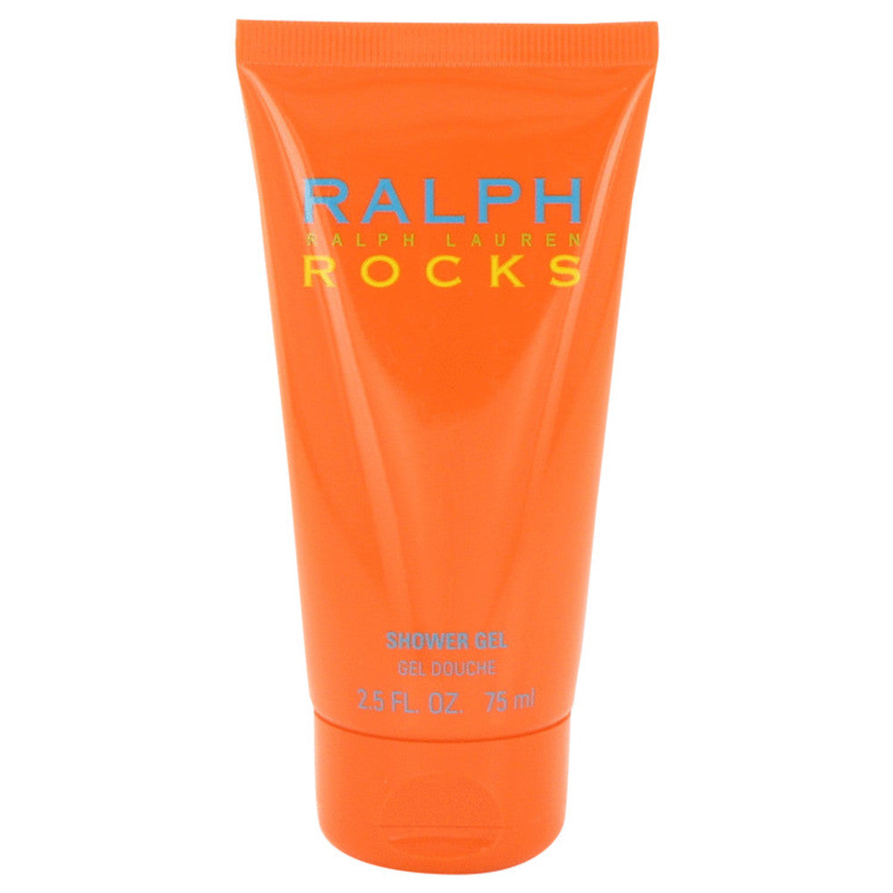 Ralph Rocks By Ralph Lauren Shower Gel 2.5 Oz For Women
