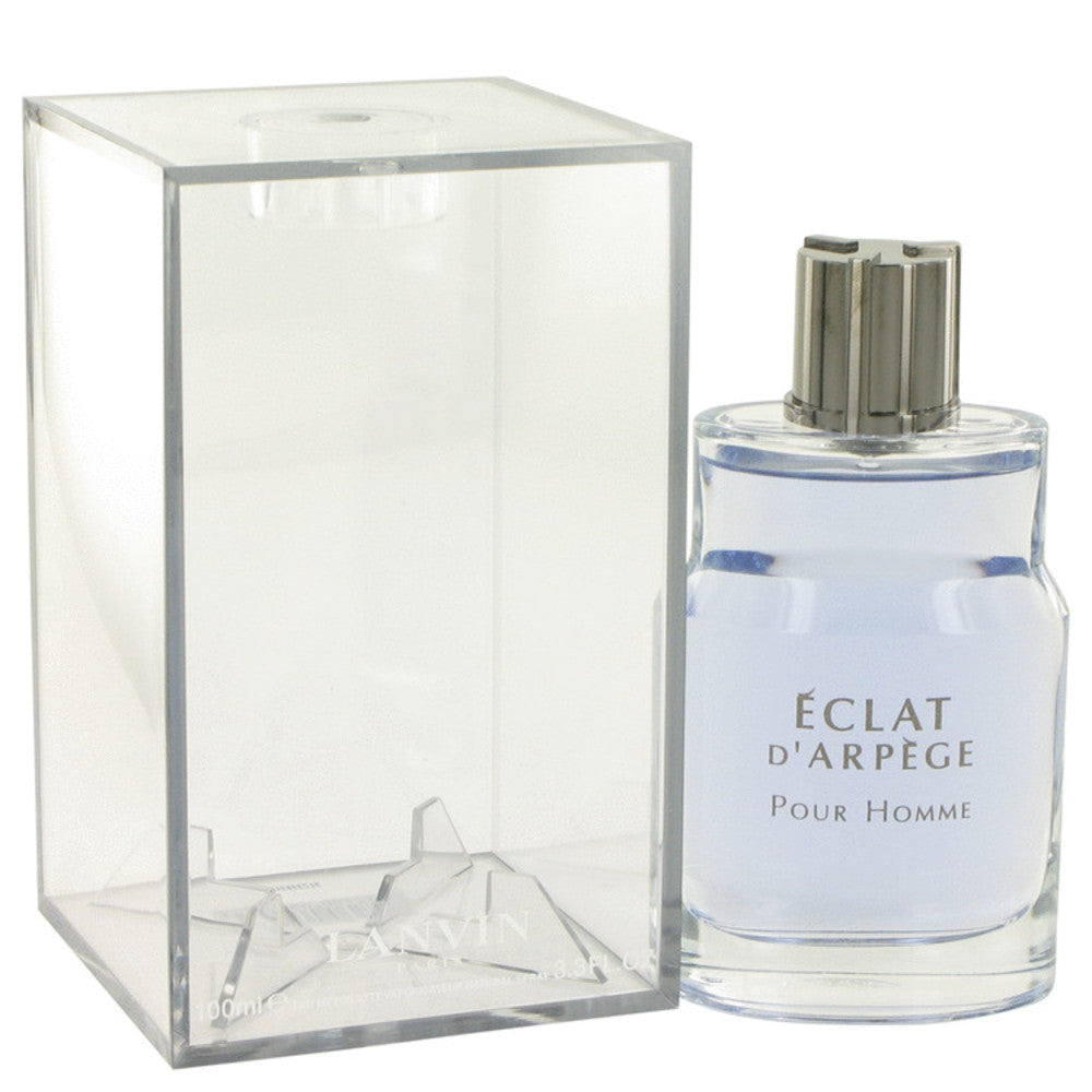 Eclat D'arpege By Lanvin Eau De Toilette Spray 3.4 Oz For Men