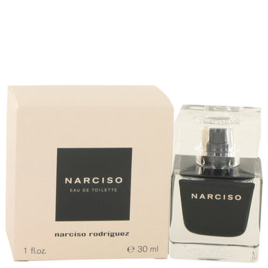 Narciso By Narciso Rodriguez Eau De Toilette Spray 1 Oz For Women