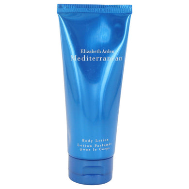 Mediterranean By Elizabeth Arden Body Lotion 3.3 Oz For Women