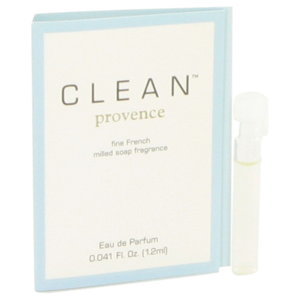 Clean Provence By Clean Vial (sample) .04 Oz For Women