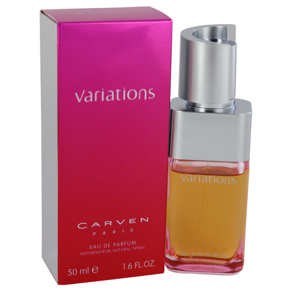 Variations By Carven Eau De Parfum Spray 1.7 Oz For Women