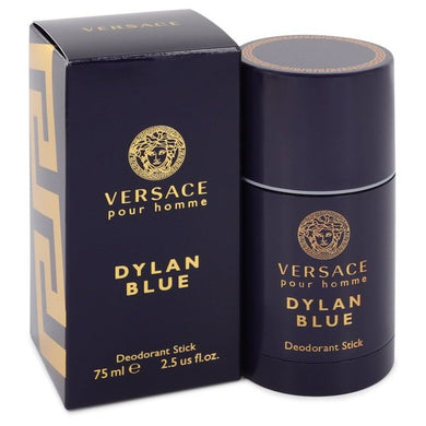 Versace Pour Homme Dylan Blue By Versace Deodorant Stick 2.5 Oz For Men