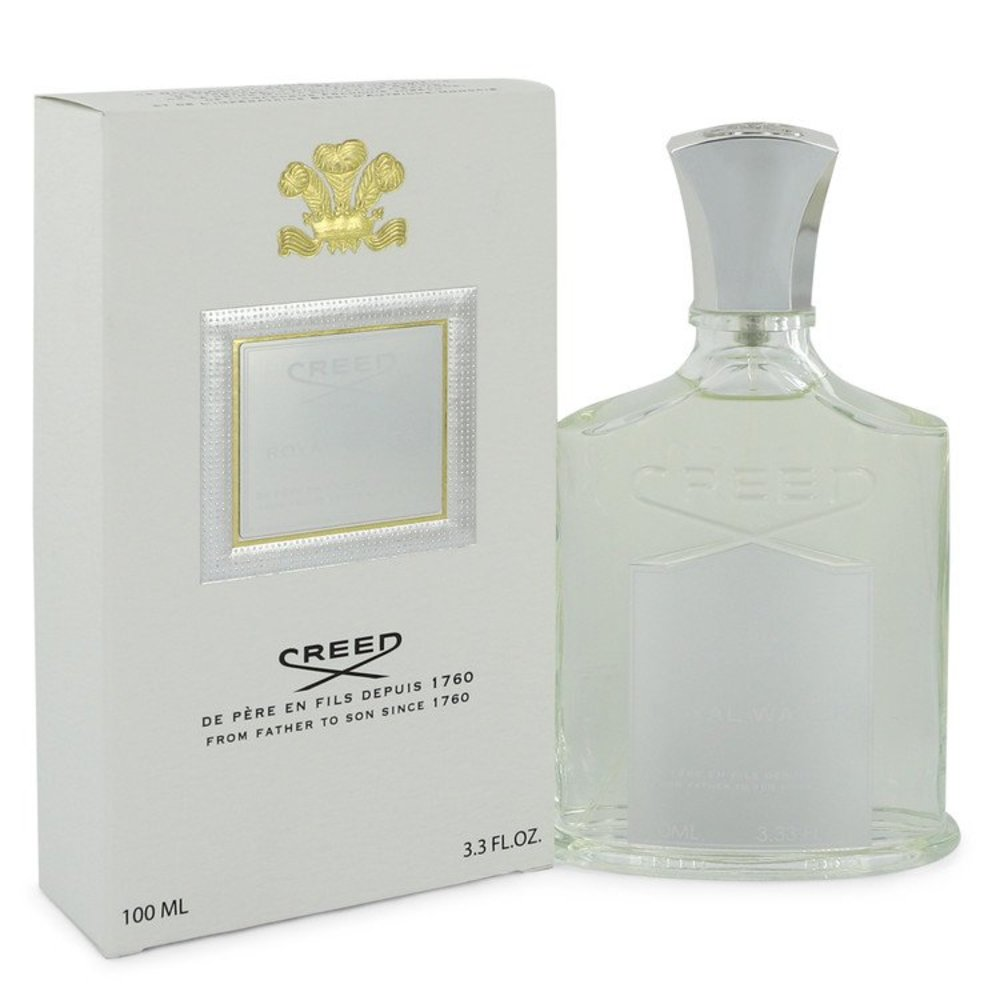Royal Water By Creed Eau De Parfum Spray 3.3 Oz For Men