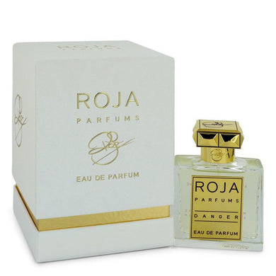 Roja Danger By Roja Parfums Extrait De Parfum Spray 1.7 Oz For Women