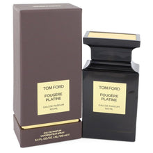 Load image into Gallery viewer, Tom Ford Fougere Platine By Tom Ford Eau De Parfum Spray (unisex) 3.4 Oz For Women