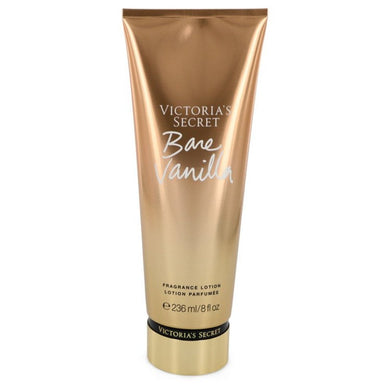 Victoria's Secret Bare Vanilla By Victoria's Secret Body Lotion 8 Oz For Women