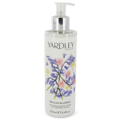English Bluebell By Yardley London Body Lotion 8.4 Oz For Women