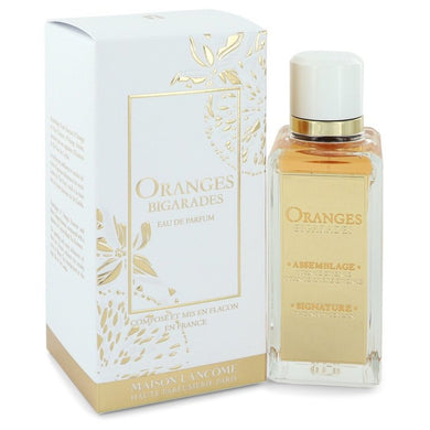 Oranges Bigarades By Lancome Eau De Parfum Spray (unisex) 3.4 Oz For Women