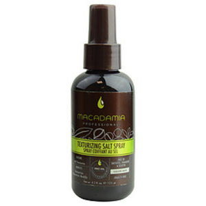 Macadamia Professional Texturizing Salt Spray 4.2 Oz For Anyone