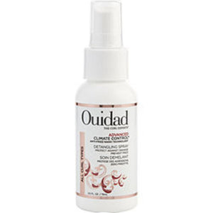 Ouidad Ouidad Advanced Climate Control Detangling Spray 2.5 Oz For Anyone