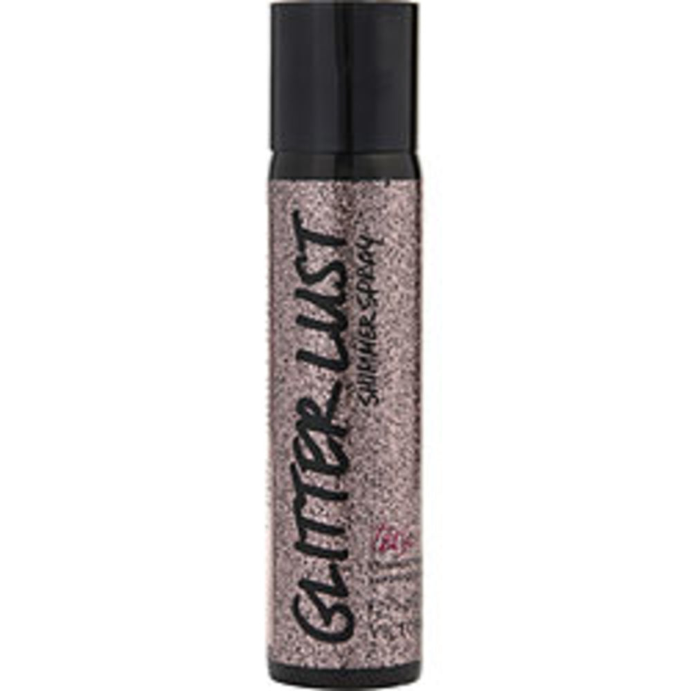 Victoria's Secret Tease Glitter Lust Shimmer Spray 2.5 Oz For Women